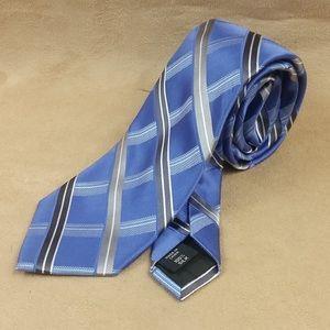 Michael Kors silk tie
